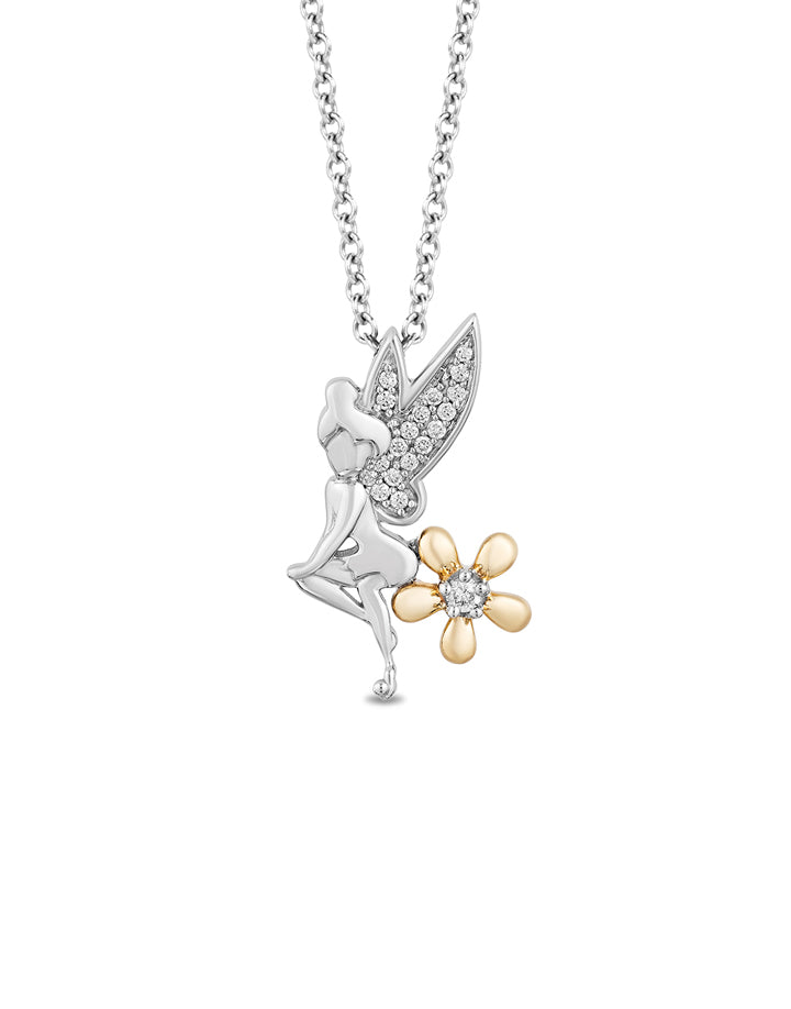 ENCHANTED FINE JEWELRY - TINKER BELL (DCP-304)