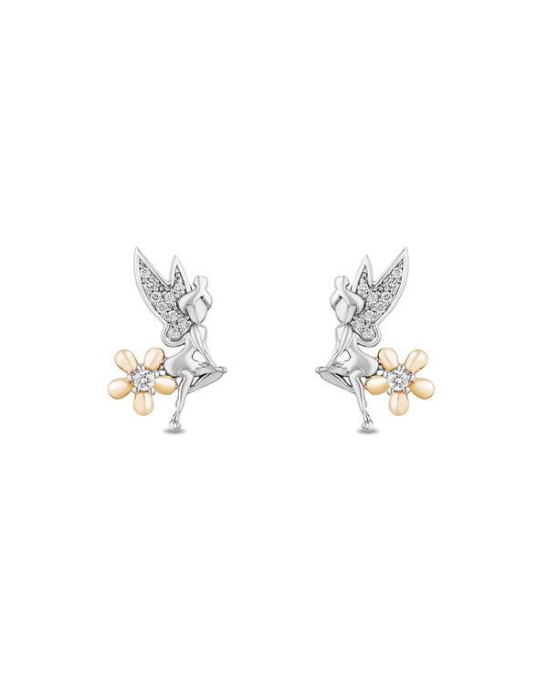 ENCHANTED FINE JEWELRY - TINKER BELL (DE-1491)