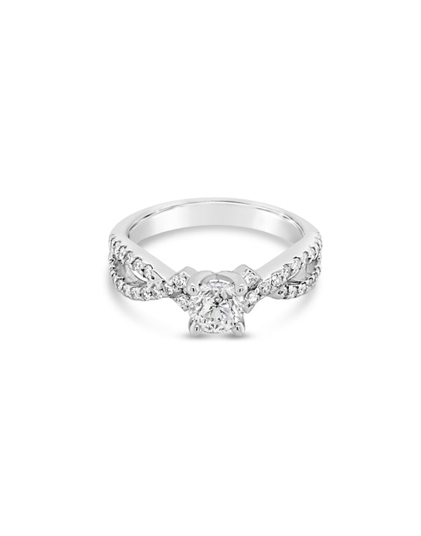 LADIES RING (DRL-2242)