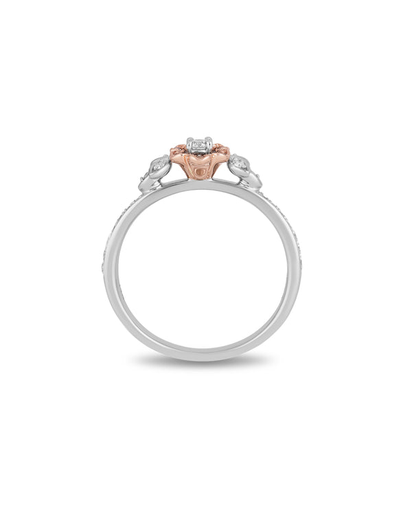 ENCHANTED FINE JEWELRY - BELLE (DRL-2564)