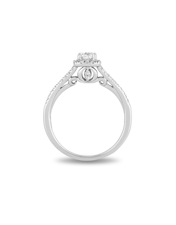 ENCHANTED FINE JEWELRY - CINDERELLA (DRL-2569)