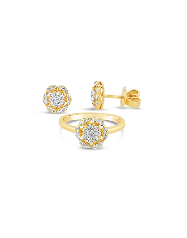 DIAMOND SETS (DS-1193)