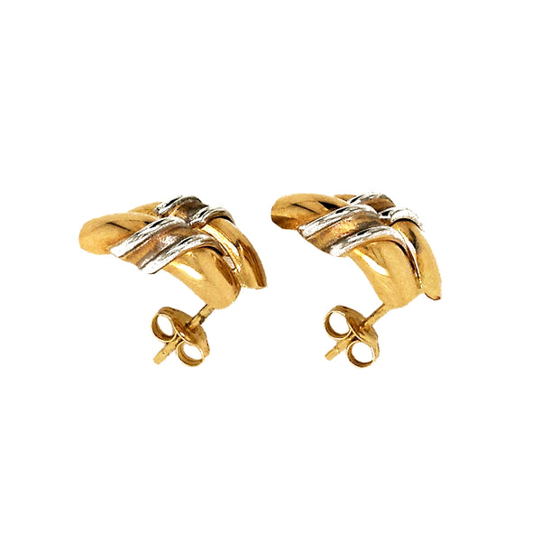 LADIES EARRING (GE-11928)