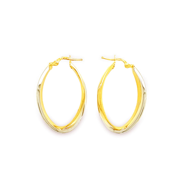 LADIES EARRING (GE-12850)