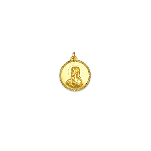 GOLD PENDANT (GP-7574)