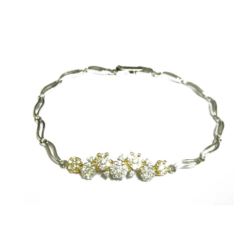 DIAMOND BRACELET (DB-261)