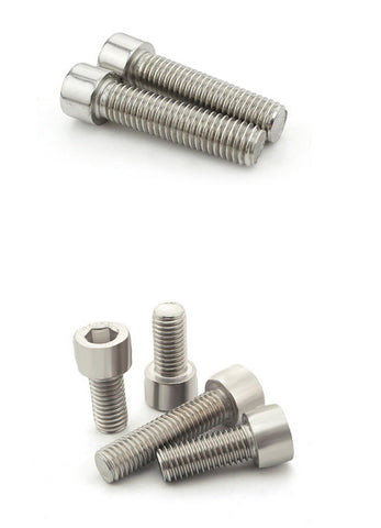 Screws for Fixed Bearing