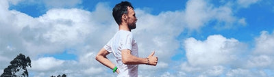 4 TIPS TO IMPROVE YOUR RUNNING PERFORMANCE