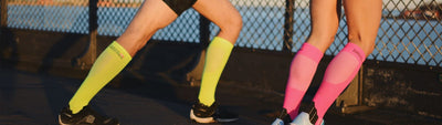 EVERYTHING YOU NEED TO KNOW ABOUT COMPRESSION SOCKS