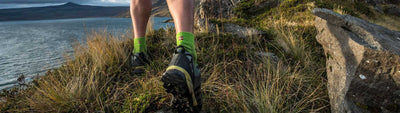 INTRODUCING YOU TO OUR HIKING AND TREKKING SOCKS