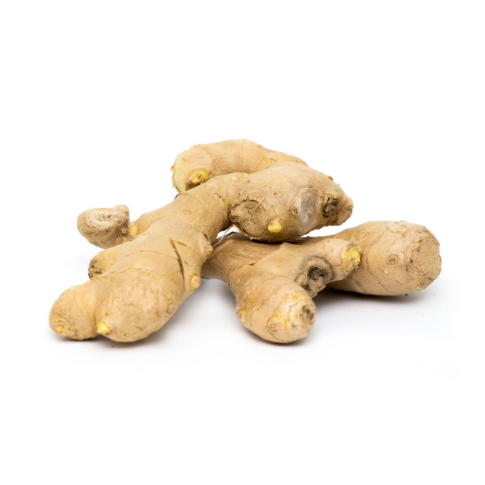 Ginger / per 100 grams