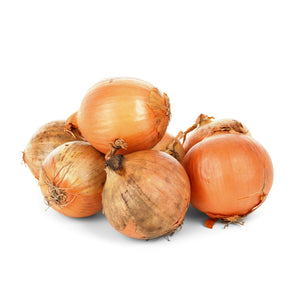 Onions Brown / each