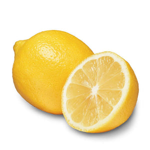 Lemon / 500 grams (1/2kg)