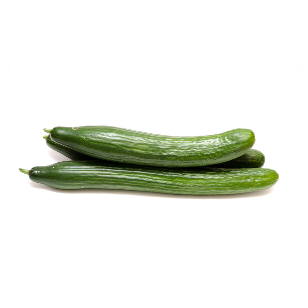 Cucumber telegraph / each