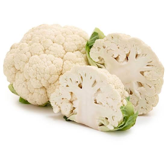 Cauliflower / Half