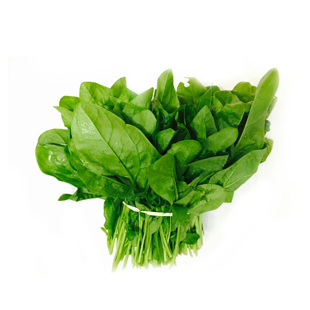 Spinach / per bunch