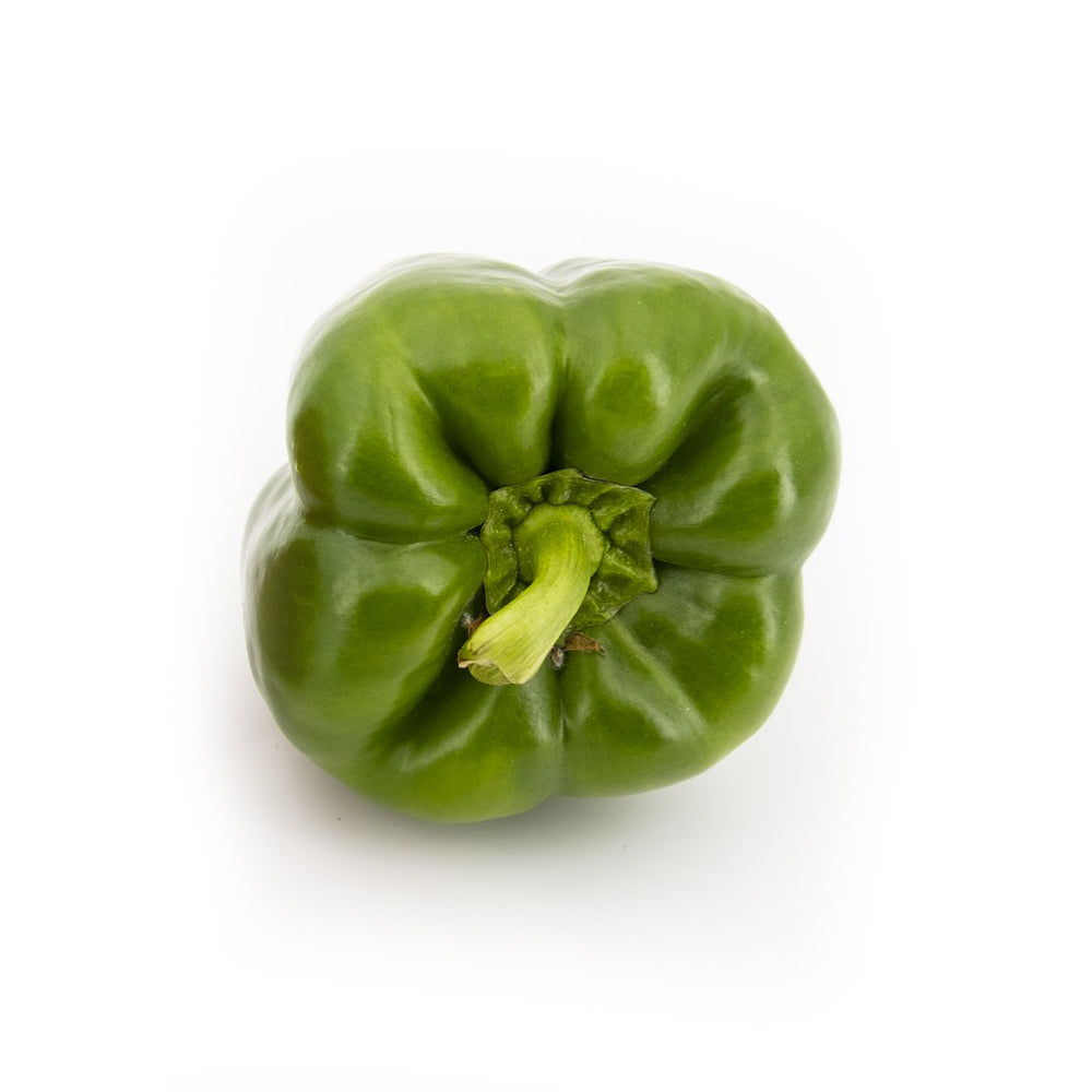 Capsicum Green / each