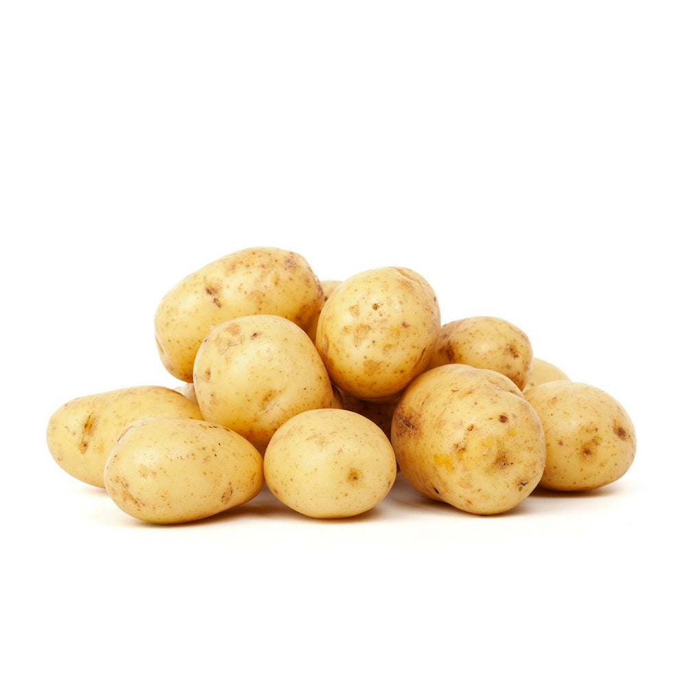 Potatoes - new season Agria Per Kg