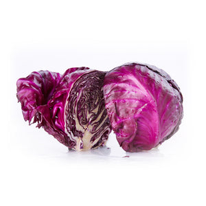 Cabbage Red / each