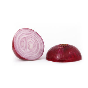 Onions Red / each