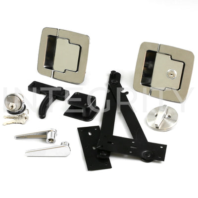Door Locks & Parts