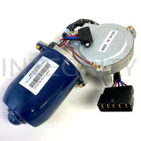 AutoTex Wexco D101 411.01100.3212 RV Wiper Motor 12V Dynamic Park 32 NM 5 Pin