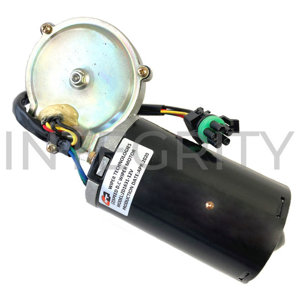 Newmar RV Wiper Technologies Diesel Equipment Wiper Motor 12V 58NM 012128 ZD-1631-12V