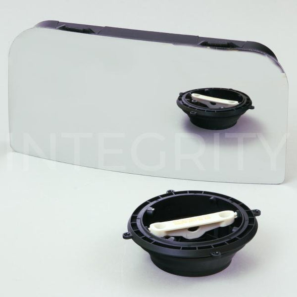 Newmar RV Convex Mirror Snap-on 019388