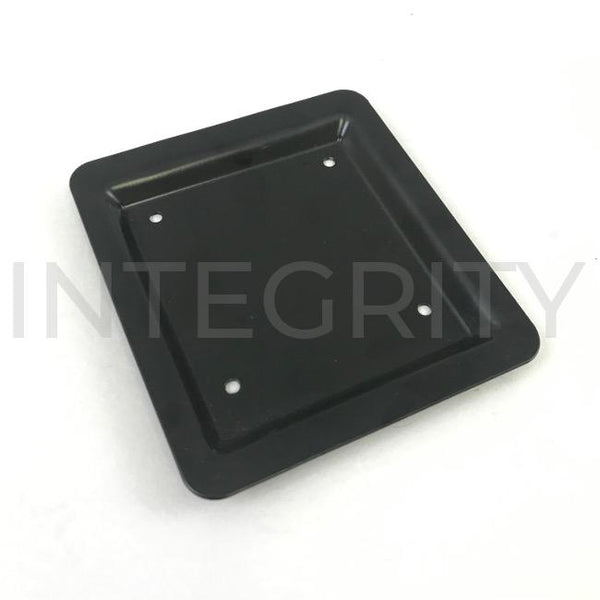 Newmar RV Mounting Plate for Baggage Door Lock 48031P