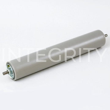 "Newmar RV Slide Out Roller 9.5"" x 1.625"" Grey 27195"