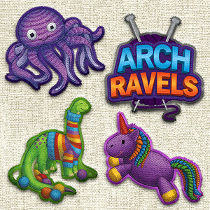 ArchRavels Patch