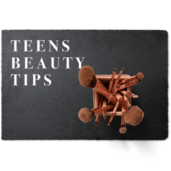 Teens Beauty Tips