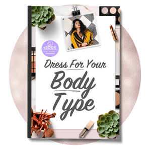 Dress for Your Body Type: How To Look Good With Your Body Type