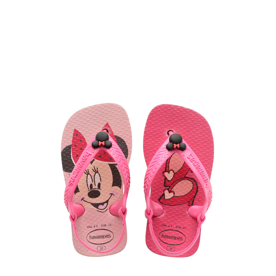 Baby Disney Classics Pearl Pink