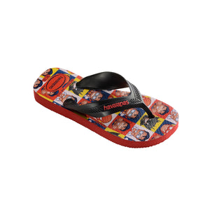 Kids Max Heroes Ruby Red