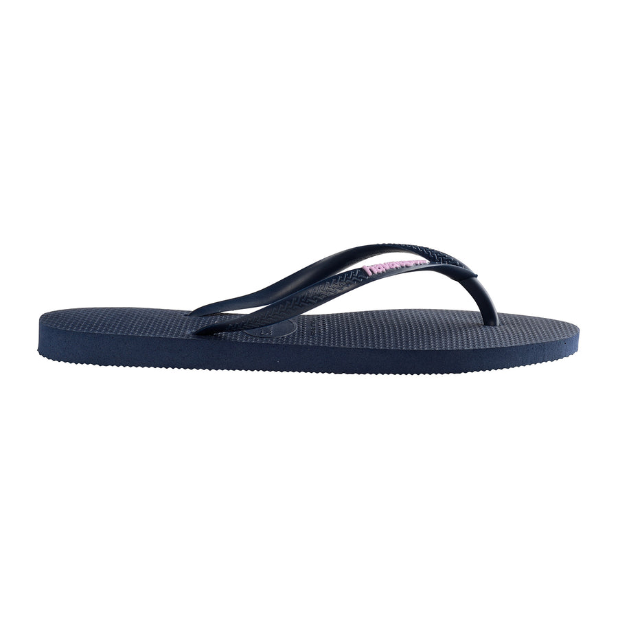 Slim Logo Pop-Up Navy