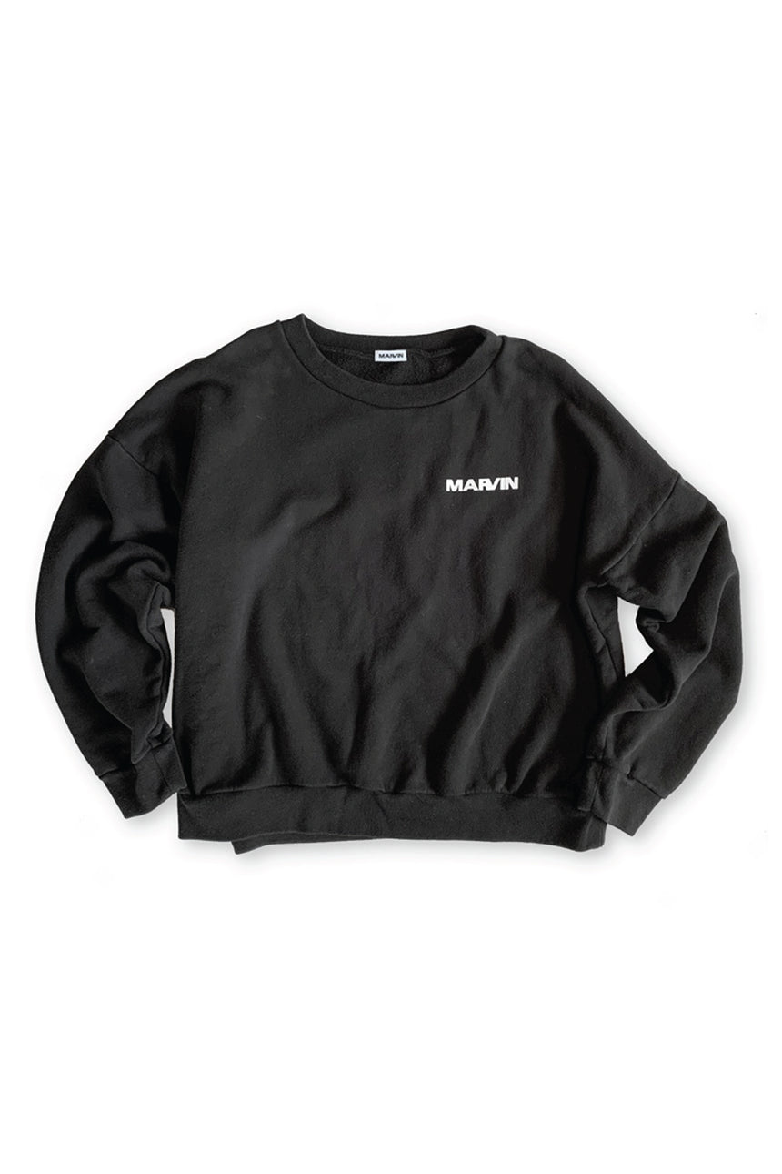 Marvin Crew Sweatshirt