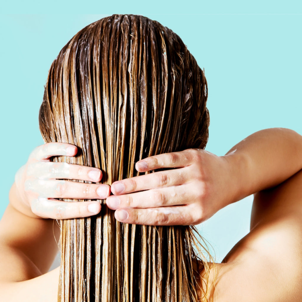 Sprucing up your hair ahead of the festive season
