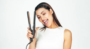 Which hairstyling iron is best for your hair?