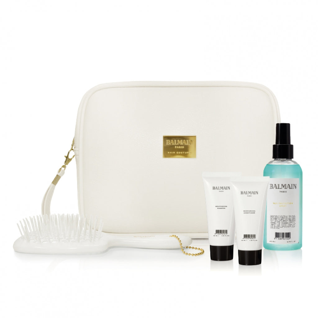The most luxurious hair travel kits you need this holiday!