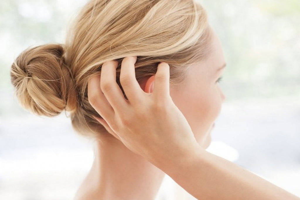 The important reason as to why you should be caring for your scalp