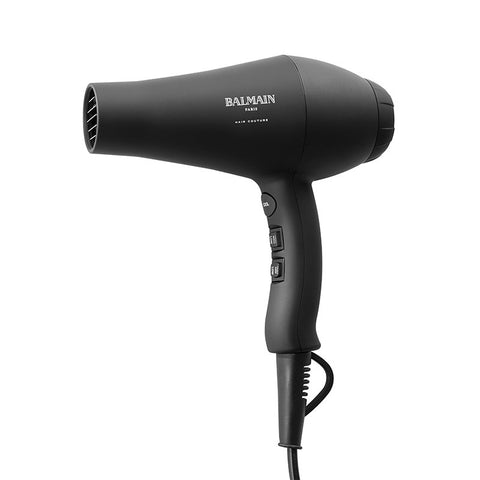 Balmain Professional Infrared Blowdryer Black