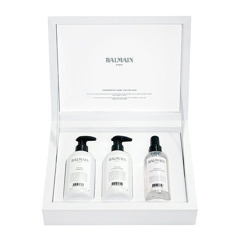 Balmain Volume Care Set - all hair types