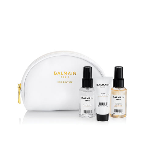 Balmain Styling Line Cosmetic Bag