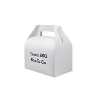 THEO'S BBQ BOX-TO-GO