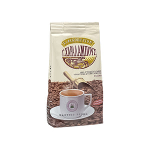 CHARALAMBOUS Cypriot Classic Roasted Ground Coffee 200g