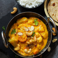 1kg Holy Cow Mangalore Malabar Curry