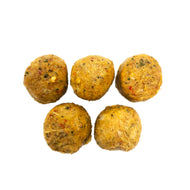 500g Piri Piri Chicken Meatballs