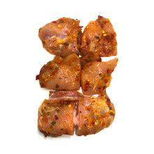 Load image into Gallery viewer, 1kg Piri Piri Breast Fillet Diced (Frozen)