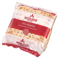 KOLIOS Greek Flatbread Pitta 18cm